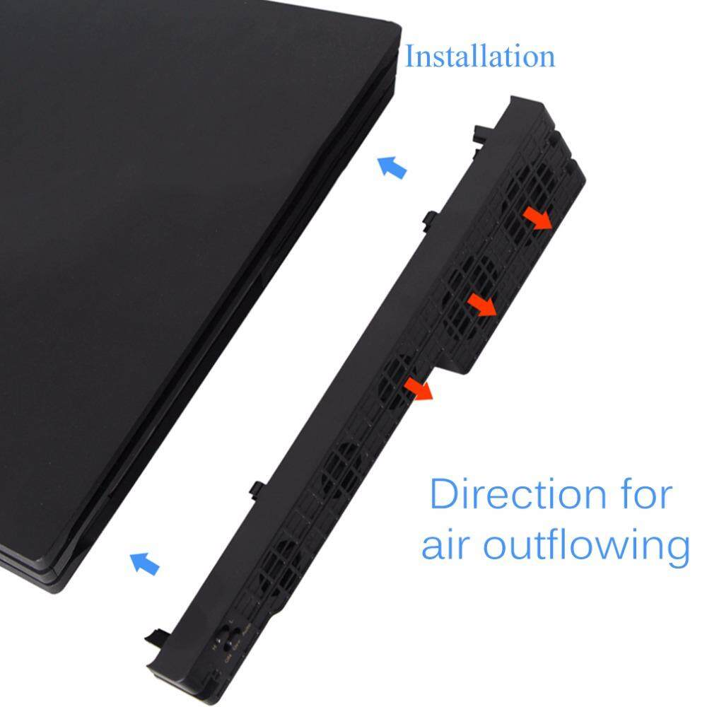 Ps4 Pro Cooling Pad