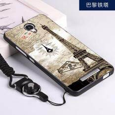 falling Phone Cover/Shockproof Phonecase /Phone Protector for Xiaomi Redmi Note .