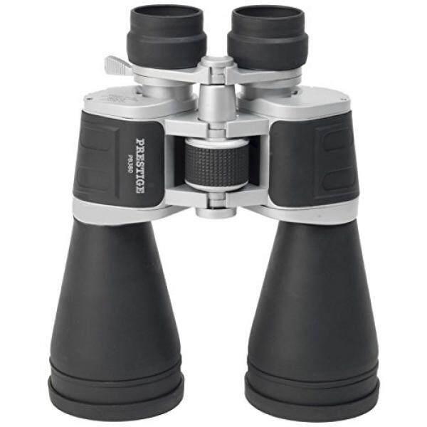 Cresta Prestige, PB380 Klassieke Zoom Verrekijker 10-30x60 (Zwart / Zilver) - intl