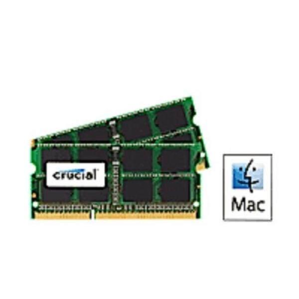 Penting Memori RAM Upgrade 8 GB Kit (4GBx2) DDR3 PC3 8500 1067 MHz untuk 2009/2010 Apple MacBook Pro & IMAC-Intl