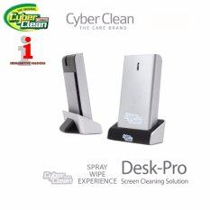 Cyber Clean Desk-Pro High-Tech Screen Cleaning 16ml Malaysia