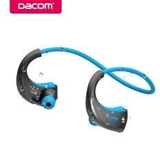 b254ee892cb DACOM Armor G06 IPX5 Waterproof Bluetooth Headphones Neckband Wireless  Earphone Sports Running Headset Ear-hook