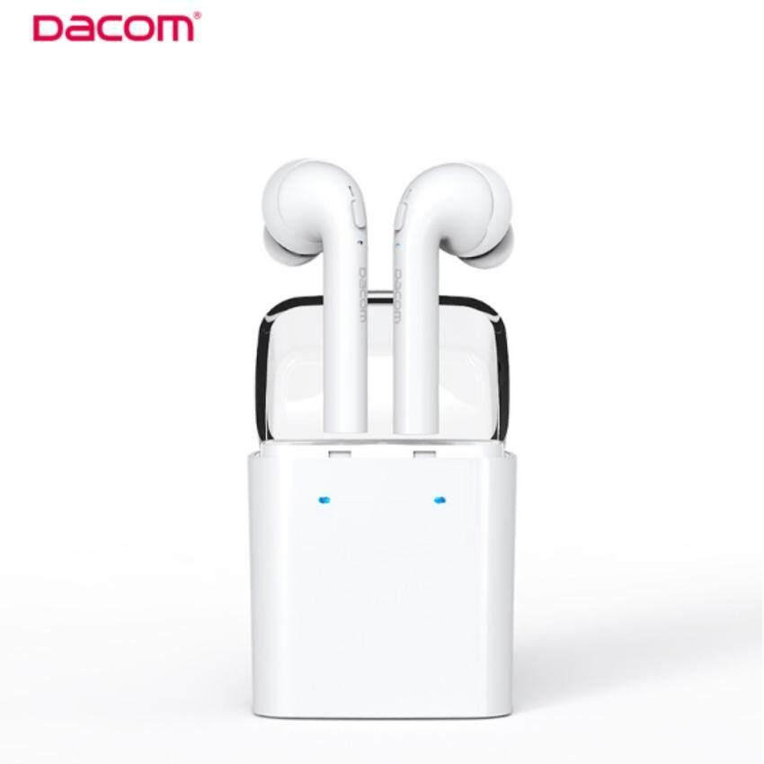 146f70ae8aa AirBuy Dacom original GF7 TWS True wireless Bluetooth Earbuds earphones  Double Twins Headset For iPhone 7