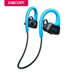 fba92268a47 Dacom P10-MP3 IPX7 Waterproof Bluetooth Headset Build-in 512M Mp3 Player  Ear hook