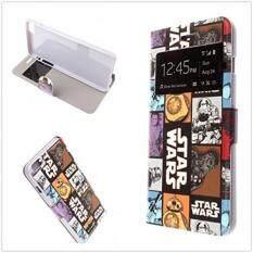 DAM - Star Wars Hüllen Taschen Schalen Skins Cover für Smartphone - Funda Solo, iPhone 6 Plus (5.5