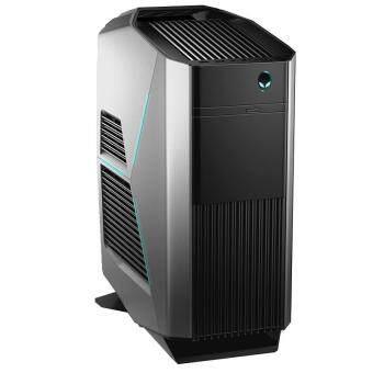 Dell Alienware Aurora R7-7016228G-1080 Gaming PC Desktop (i7-8700, 16GB, 2TB+256GB, GTX1080 8GB, W10H)