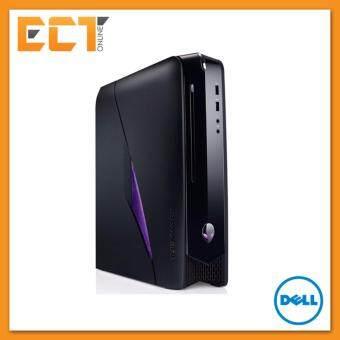 Dell Alienware X51 Andromeda R3 Gaming Desktop (i7-6700 4.0Ghz,2TB+256GB SSD,16GB,Nvidia GTX960-2GB D5,W10)
