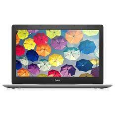 Dell Inspiron 13 5370-55822G-W10 13.3 inch FHD Laptop Silver ( i7-8550U, 8GB, 256GB, Radeon 530 2GB, W10H ) Malaysia