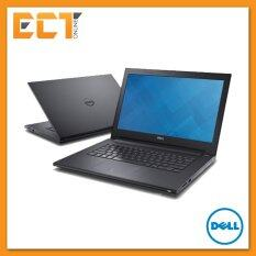 Dell Inspiron 14 3458-00452G Multimedia Notebook (i3-5005U 2.90GHz,500GB,4GB,Nvidia 920M-2GB,14,W10) - Black Malaysia