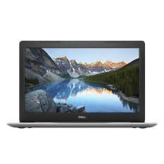 Dell Inspiron 15 5570-20412G-W10 15.6 FHD Laptop Silver (i5-8250U, 4GB, 1TB HDD, Radeon 530 2GB, W10H) Malaysia