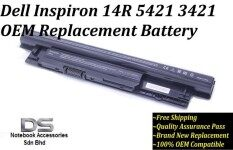 Dell Inspiron 15R(5521) Battery /Dell MR90Y N121Y PVJ7J T1G4M Battery Malaysia