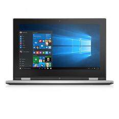 Dell Inspiron i3000-101SLV 11.6 Inch Convertible Touchscreen Laptop Malaysia