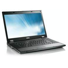 Dell Latitude E5510 - 15.6 - Core i5 460M - Windows 7 Pro 64-bit - 4 GB RAM - 320 GB HDD(Refurbished) Malaysia