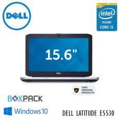 DELL LATITUDE E5530 [15.6 INCH] CORE I5 - [ SUPERDUTY TECHNOLOGY ] Malaysia