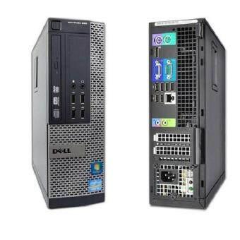 Dell Optiplex 990 Core i5-2400 SFF Desktop PC