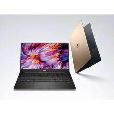 Dell XPS 13 9360 Ultrabook Laptop ( i7-8550U, 256GB SSD PCIe NVME, 8GB RAM, 13.3 FHD, Win10 Pro, Rose Gold, 1 Year Warranty by DELL ) Malaysia