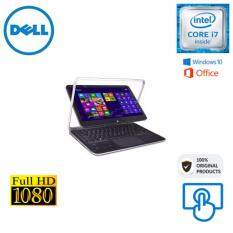 DELL XPS  CORE I7 CONVERTIBLE ( 12.5 FHD) TOUCHSCREEN 2-IN-1 SURFACE Malaysia