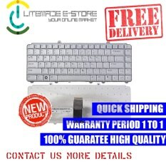 Dell XPS M1330 Laptop Keyboard ( Silver ) Malaysia