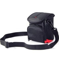 Digital Camera Bag Case for Canon G9X G7X G7XII G5X G1X G1XII G16 G15 G12 G11 SX720 SX710 SX730 SX170 SX150 SX160 With Strap