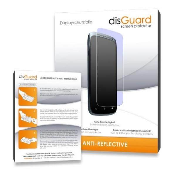 Disguard 3RX024311 Anti Reflektif Displayschutzfolie F? R Canon LEGRIA Mini X (3-er Pack)-Intl
