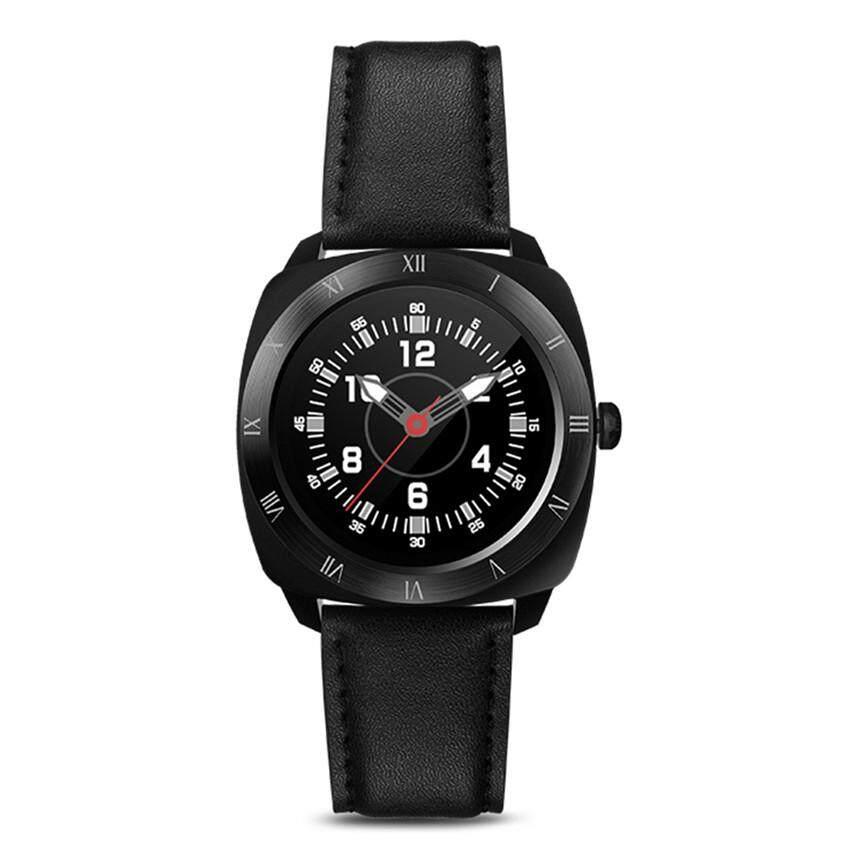 2016 Best Quality TTLIFE DM 88 Bluetooth call reminder heart rate monitor sleeping monitor smart watch(black)MYR229. MYR 231