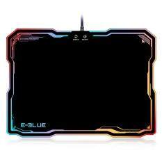 E - 3LUE EMP013 Mouse Pad with RGB Lighting Malaysia