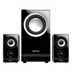 EACAN A-600XG Multimedia speaker (DEMO SET) Malaysia