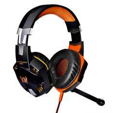 Each G2000 Gaming Headset With Hidden Mic For Computers