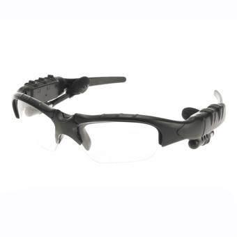... di Indonesia Source · Harga preferensial South Rise Eastor Bluetooth Kacamata Hitam Tangan Bebas Earphone dengan Mikrofon Transparan