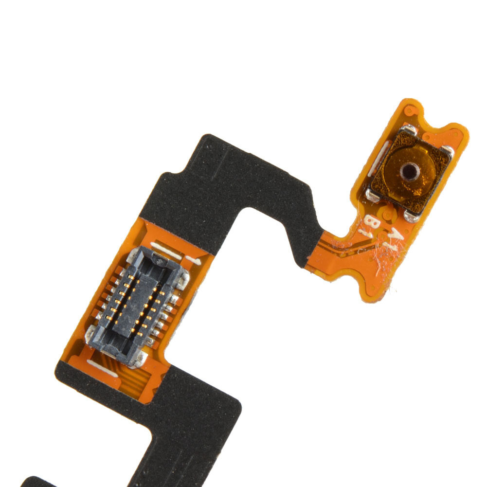 Easybuy Volume Power Button Side Keys Ribbon Flex Cable For Sony Switch Onoff Samsung I8190 Tombol On Off S3 Mini Mic Proximity Sensor Htc One