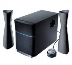 Edifier M3200 2.1 Multimedia speaker Blue Malaysia