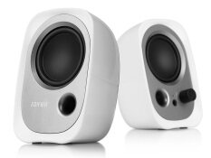 Edifier R12U Active USB Powered Speakers - White Malaysia