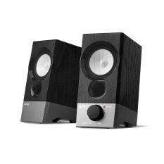 Edifier R19U Compact USB Speaker - Black Malaysia