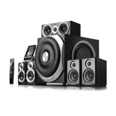 Edifier S760D High Performance Ground-Shaking 5.1 Surround Sound System