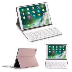 efuture New Ultra Slim PU Leather Keyboard Case Holder Apple IPad Air 2 /iPad Pro 9.7 Case Cover Folio Wireless Auto Sleep/Wake ,IPad Is Not Included Malaysia