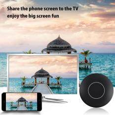 Low Cost Efuture Wifi Display Dongle Converter Adapter Wireless Mini Display Receiver