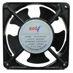 EgoV Ball Bearing Ventilation Fan For Server Rack & Wall Mount Cabinet Malaysia