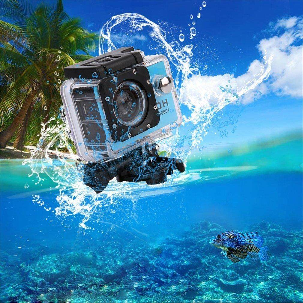 Mua ELEC 2.0 inch HD SJ4000 1080P 12MP Sports Car DV Video Action Camera Tại Electron3C