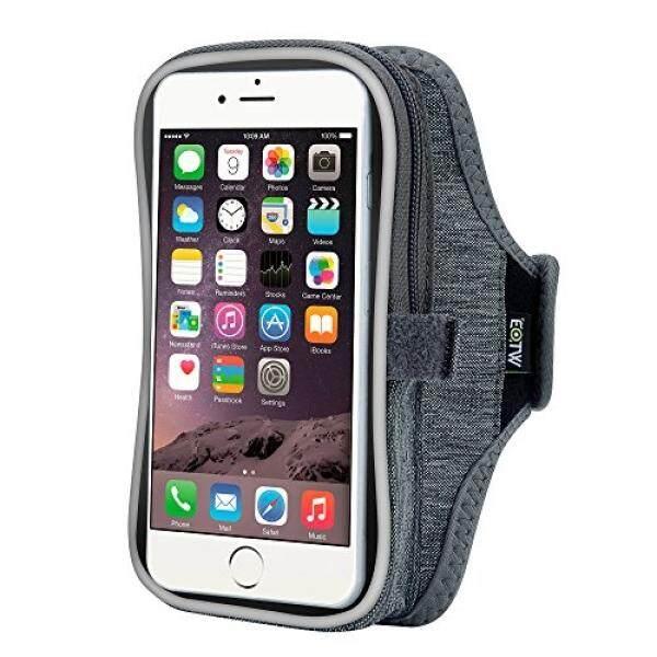 Eotw Iphone 6 6 S PLUS Olahraga Lari Band Lengan Latihan Kantong Tas Wadah Latihan Ponsel