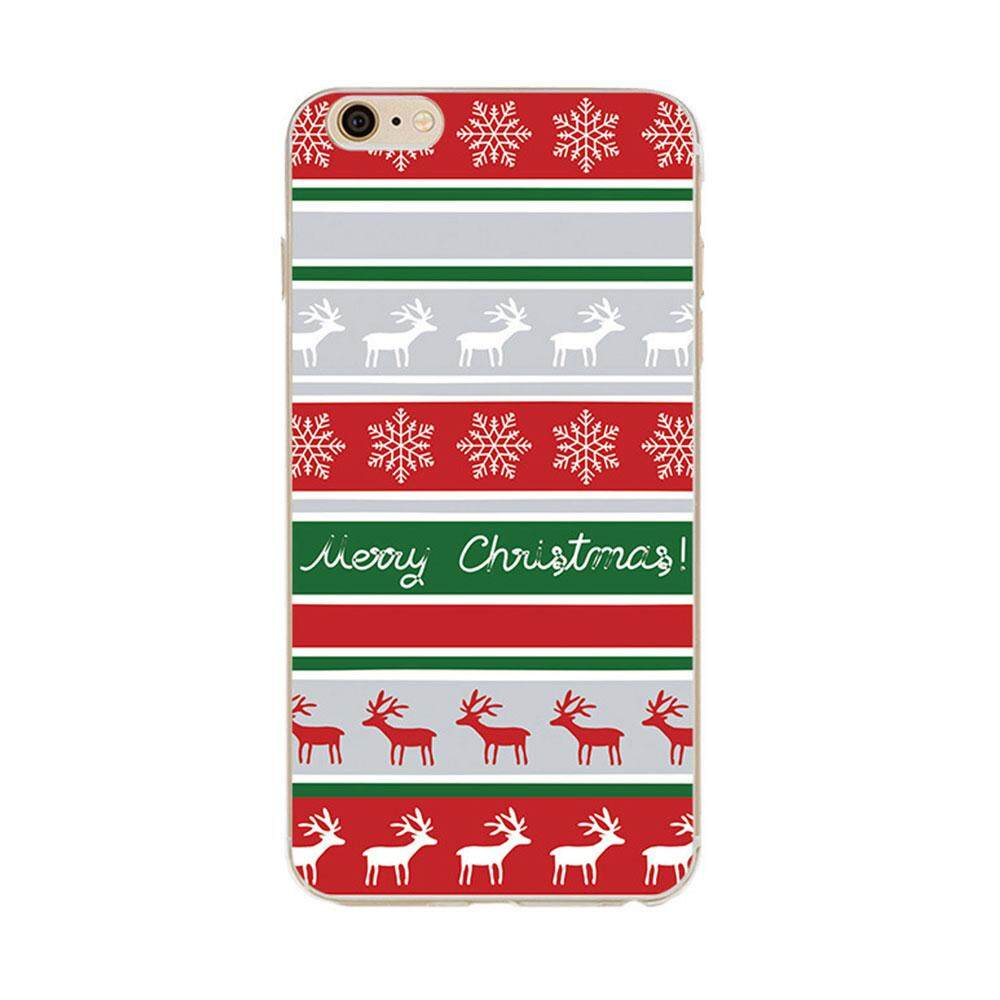 Epoch Cell Phone Latest Technology Free Ship Snowman TPU Phone Case Cover Protective Shell Skin For