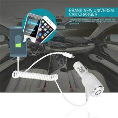 ERA Auto Car Charger For HTC One X XL V S Sensation XL XE 4GEvo 3D Mytouch 4G