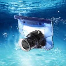 Era Rumah Bawah Air Tahan Air Kamera Tas Kering untuk Canon 5D/7D/450D/60D