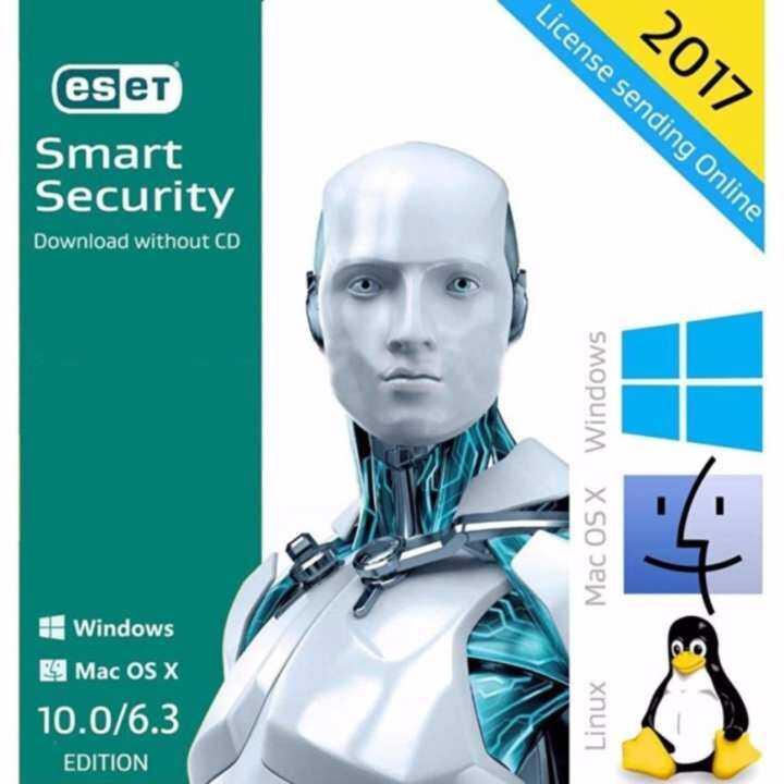 Buy Cheap Eset Smart Security 6