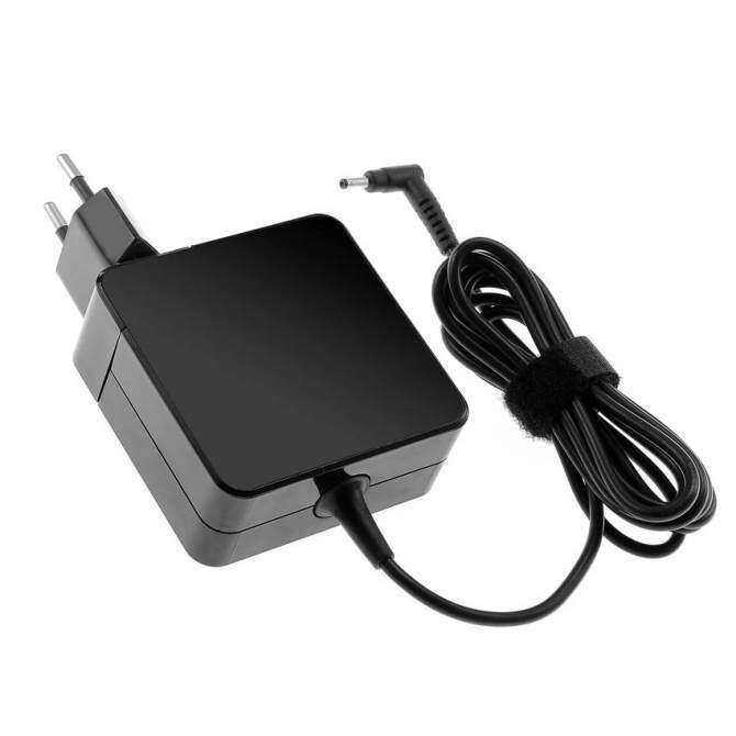 eTzone 19V 3.42A 65W AC Adapter laptop charger  For S5-391 S7-391 S5 S7 W700 with 3.0*1.1mm connector