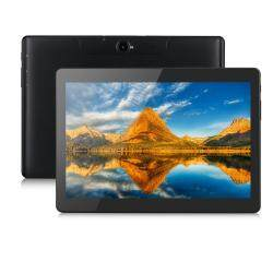 WOTO Excelvan M10K6 10.1 Android 6.0 16GB Tablet PC EU Plug(Black)