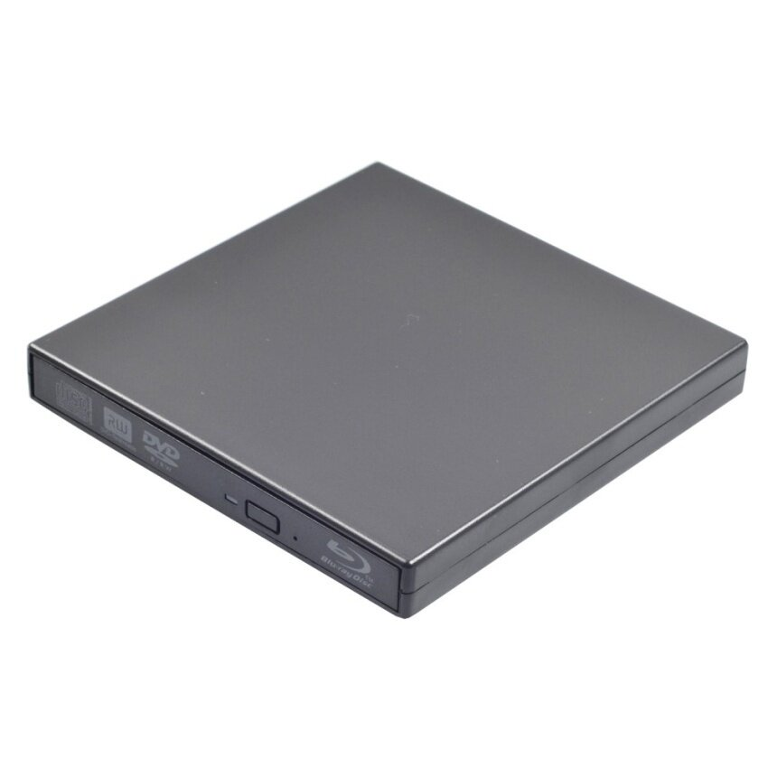 External Blu-ray Reader BD Combo USB Optical Drive For LaptopComputer