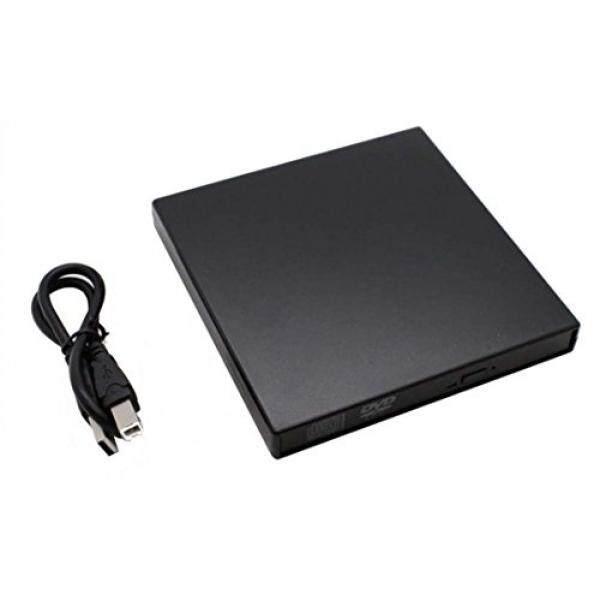 External USB LG GDR-8082N DVD for netbook Laptop & PC - play/works Rawdump Wii games - intl