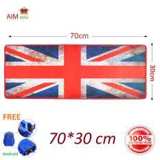 AIM MALL Extra Large size Anti-slip Gaming Mouse Pad (70*30 / 80*30 / 90*40 cm) Malaysia