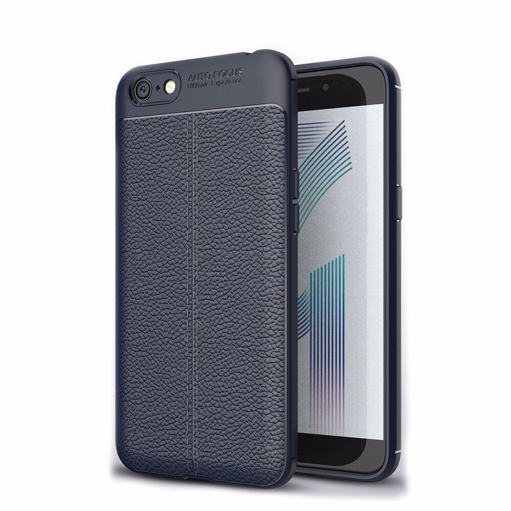 f3 phone case BC Leather pattern soft TPU phone case [Anti slip] for