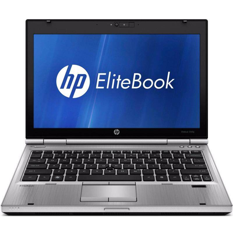( Factory Refurbished ) HP EliteBook 2560p Notebook Intel Core i7 2.80 GHz , 4GB RAM , 500GB HDD / Window 7 / Free Bag Pack , And 12 in 1 Accessories Set Malaysia